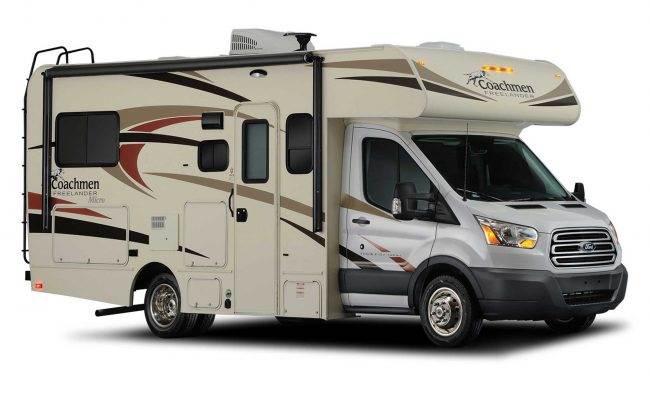 camping-car numéro 3