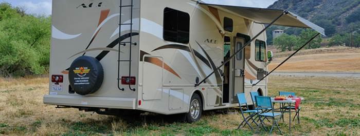 camping car numéro 4