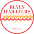 logo Rêves d'Ailleurs Voyages