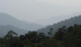 montagnes du Vietnam